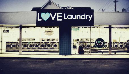 Love Laundry Californias Best Laundromats