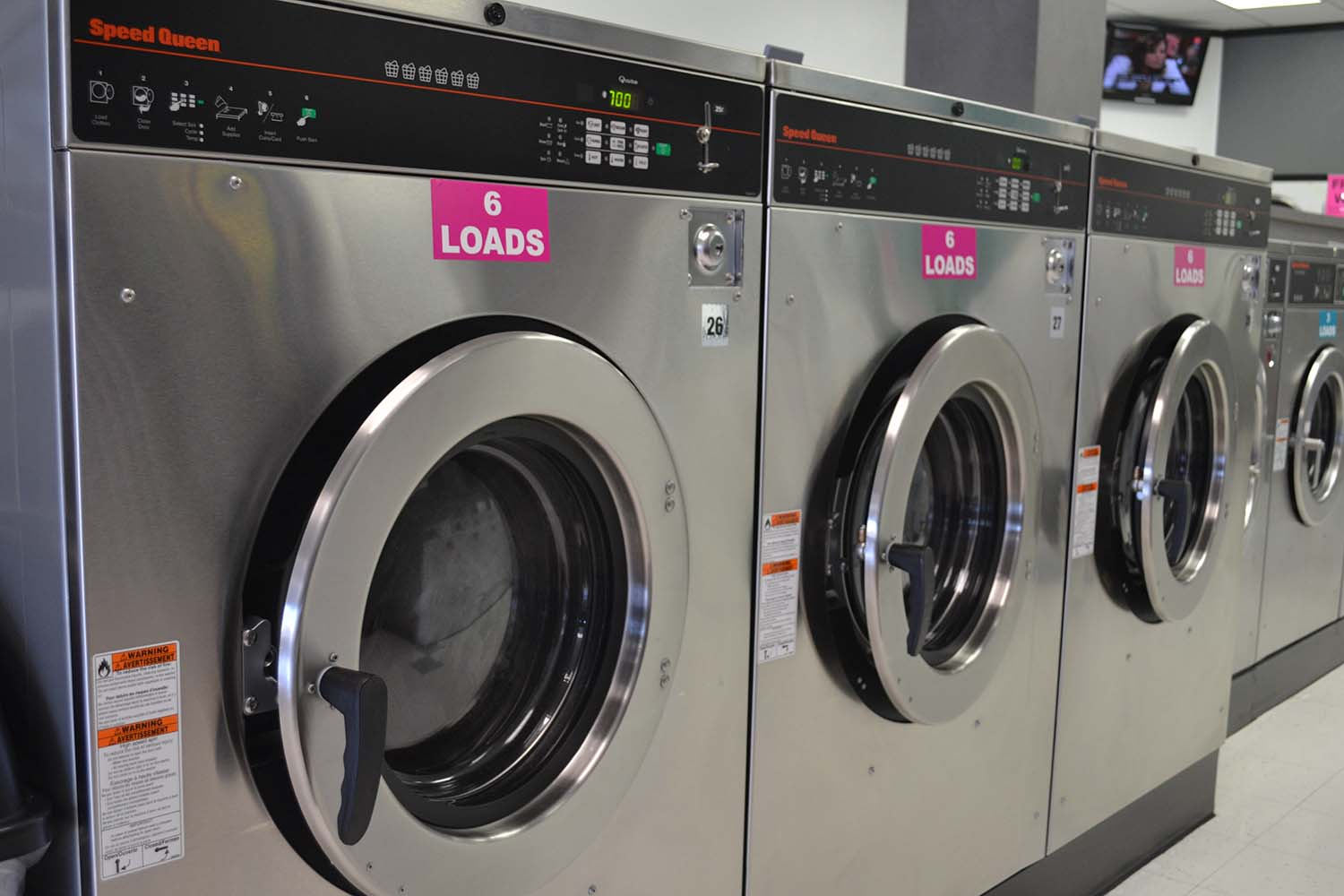 Love Laundry California S Best Laundromats